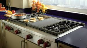 gas stove top with griddle. Kitchenaid Griddle Gas With Grill And Inch Electric Cooktop Stove Top