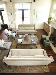 arrange room furniture why you should arrange two identical sofas opposite of each other a how arrange room furniture