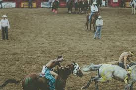 essays blue window creative documentary photographers in the  pre wedding rodeo in montana