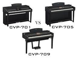 yamaha clavinova. cvp-701 vs cvp-705 cvp-709. setelah sebelumnya saya pernah mengulas perbandingan yamaha clavinova