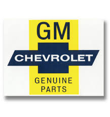 signs and decals for classic chevy trucks and gmc trucks 1941 87 genuine gm parts decal