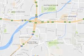 Person Killed Walking Across 215 Freeway In San Bernardino San