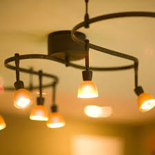 track lighting ceiling. beautiful popular rustic ceiling fans with lights for hall kitchen bedroom track lightingbasement lighting i
