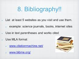 Science Fair Background Research Paper Ppt Video Online Download
