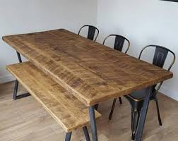 industrial dining furniture. Popular Items For Industrial Dining Table Furniture N