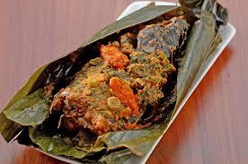 The most common meat used in tinorangsak is pork. Pepes Ikan Patin Sedap Sehat Pasti Disuka Keluarga Sajian Sedap