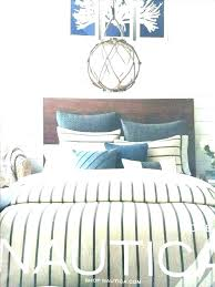boys nautical bedroom room home improvement fence