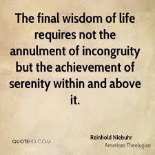 Reinhold Niebuhr Wisdom Quotes Quotehd