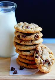 soft and chewy chocolate chip cookies recipe grandbaby cakes