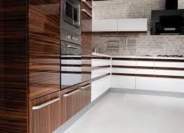 white gloss kitchen cupboard doors fresh contemporary high gloss kitchen cabinet design ideas decor makerland of