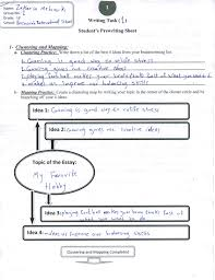 group b blended learning writing environment page  1