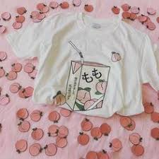 <b>Japanese</b> Delicious Eggs & Strawberry <b>Kawaii</b> T-<b>Shirts</b> | <b>Kawaii</b> ...