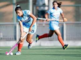 india vs italy women s hockey world cup highlights india beat italy 3 0 to qualify for quarter finals