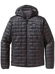 Patagonia Nano Puff Hooded Insulated Jacket