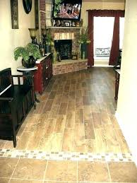 hardwood floor tile transition strip from to wood transitions ideas fabulous