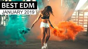 Edm Dance Charts Best Edm January 2019
