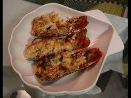 best lobster thermidor recipe you