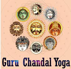 Chandal Yoga In Birth Chart Guru Chandal Yoga In Astrology Chandal Dosha In Kundali