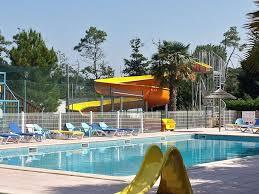 Perfect ᐃ LA SAPINIERE ****. Camping Saint Hilaire De Riez : Camping Piscine ...
