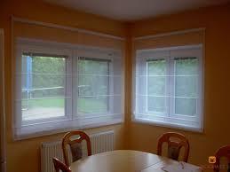 Vorhänge Kleine Fenster Elegant Und Modern Fenster Gardine Herrlich