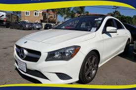 We analyze millions of used cars daily. Used 2014 Mercedes Benz Cla Class For Sale Near Me Edmunds