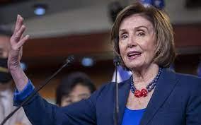 China woest na oproep Nancy Pelosi tot ...