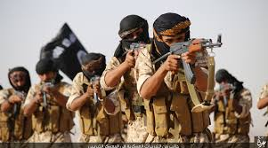 photo essay isis graduating the fourth batch of caliphate cubs  screen shot 2015 07 26 at 5 34 03 pm