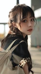 Cute Japanese Girl Asian HD 4K ...