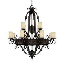 12 light oil rubbed bronze chandelier capital lighting fixture company cap