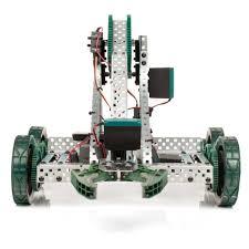 Vex Robotics Robot Designs Clawbot Kit