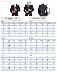 Mens Jacket Sizes Conversion Chart Van Heusen Fit Guide Size Chart Van Heusen Australia