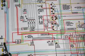 chevy truck wiring diagram fantastic wiring diagram 1981 chevy c10 wiring diagram in our garage installing a new wiring harness hemmings daily rh hemmings 1966 chevy wire harness
