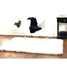 white fur area rug large white rug fuzzy large white fur area rug large white faux fur area rug