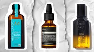 the best hair oil is an easy shortcut