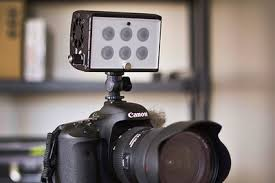 rotolight neo 2 led light. looking for a low cost on camera light? this new, high output led might rotolight neo 2 led light h