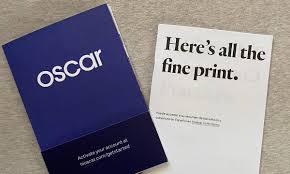Oscar health continues to post annual losses. Insurtech Oscar Health Files For Ipo Pymnts Com