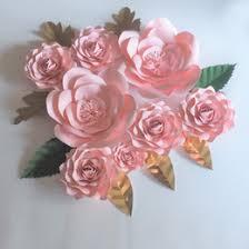 Paper Flower Making Video Artificial Paper Flower Making Online Shopping Artificial Paper