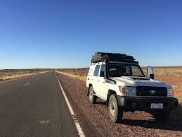 road trip driving melbourne to uluru