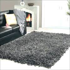 large fur area rugs white furry rug living room new bedroom sets photo 3 of 6