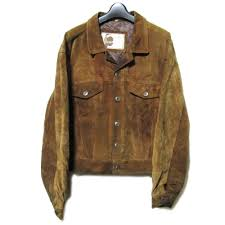 vintage a m i london vintage amis london suede leather jacket leather blouson 089370