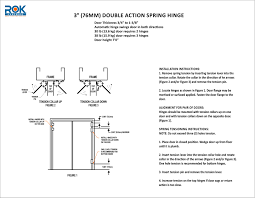 double action hinges heavy duty. Delighful Heavy Double Action Spring Hinges Found Here Swinging Doors On Double Action Hinges Heavy Duty D