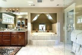 luxury master bathrooms. Luxury Master Bathrooms High End  Bathroom With Large Bathtub In