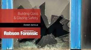 building glass premises safety