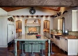 modern farmhouse kitchen design. With Built In Stoves Oven Modern Rectangular White Island Ceramics B Cream Marble Countertop Old Farmhouse Kitchen Designs Design Pictures