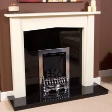 white fireplace with black granite white fireplace with black granite home interior design simple creative