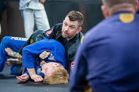instructors reigate martial arts