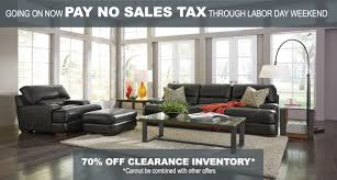 Leather Living Room Set Clearance Labor Day Savings Going On Now Pay No Sales Tax 70 Off