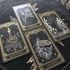 Darkness Of Light Tarot Review Tarot Tea Me A Tarot Readers Community The Tarot Forum