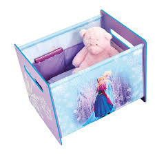 disney frozen bedroom in a box. disney frozen kids toy box - bedroom storage with child safe fabric lid by hellohome: amazon.co.uk: kitchen \u0026 home in a