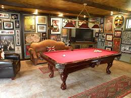Game Room Wall Decor Game Room Decorating Ideas